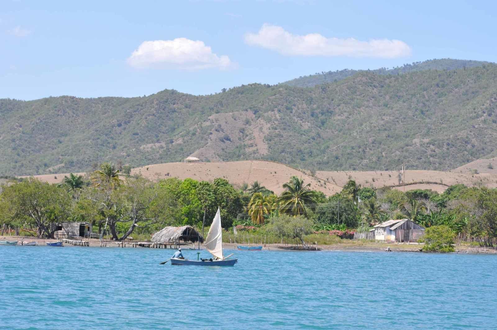 Mareo del Portillo :bienvenidos en Cuba