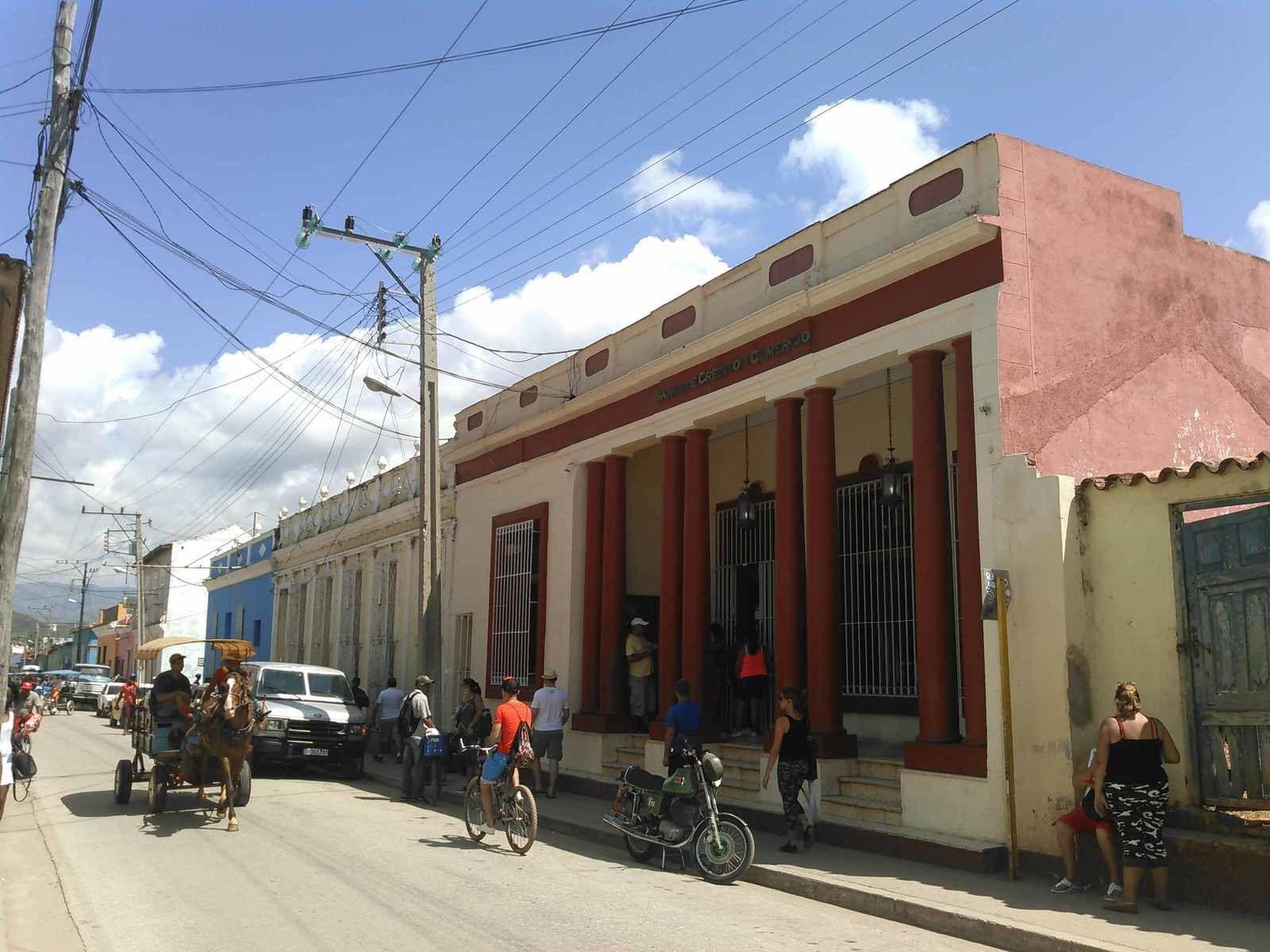 Déja 1 mois à Cuba ! Cap sur Trinidad