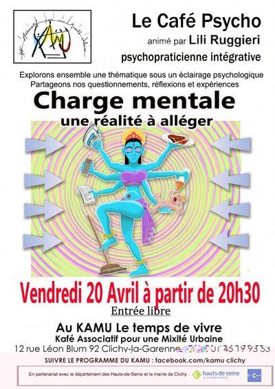 Charge mentale
