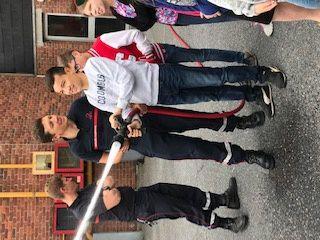 Lakanal - Caserne des pompiers de Tourcoing - 10-14 ans