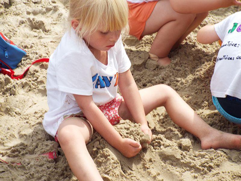 Buisson + Jean Zay - Bray dunes - 26/07