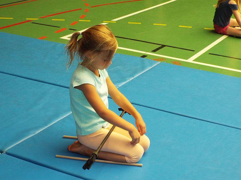 Stage - Ecole du Cirque - 29/07 au 02/08