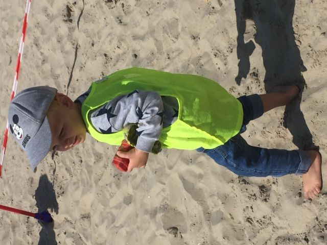 Anatole France Maternelle - Bray dunes - 01/08