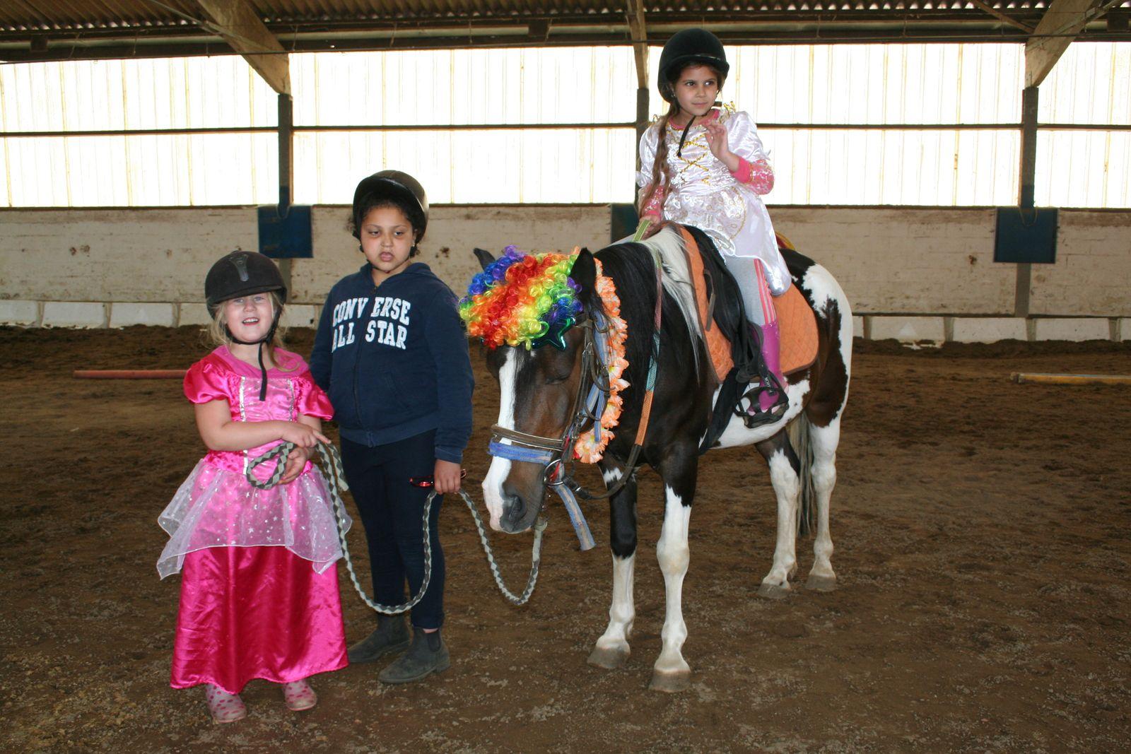 Equitation Comines  du 07 au 10 juillet 2020