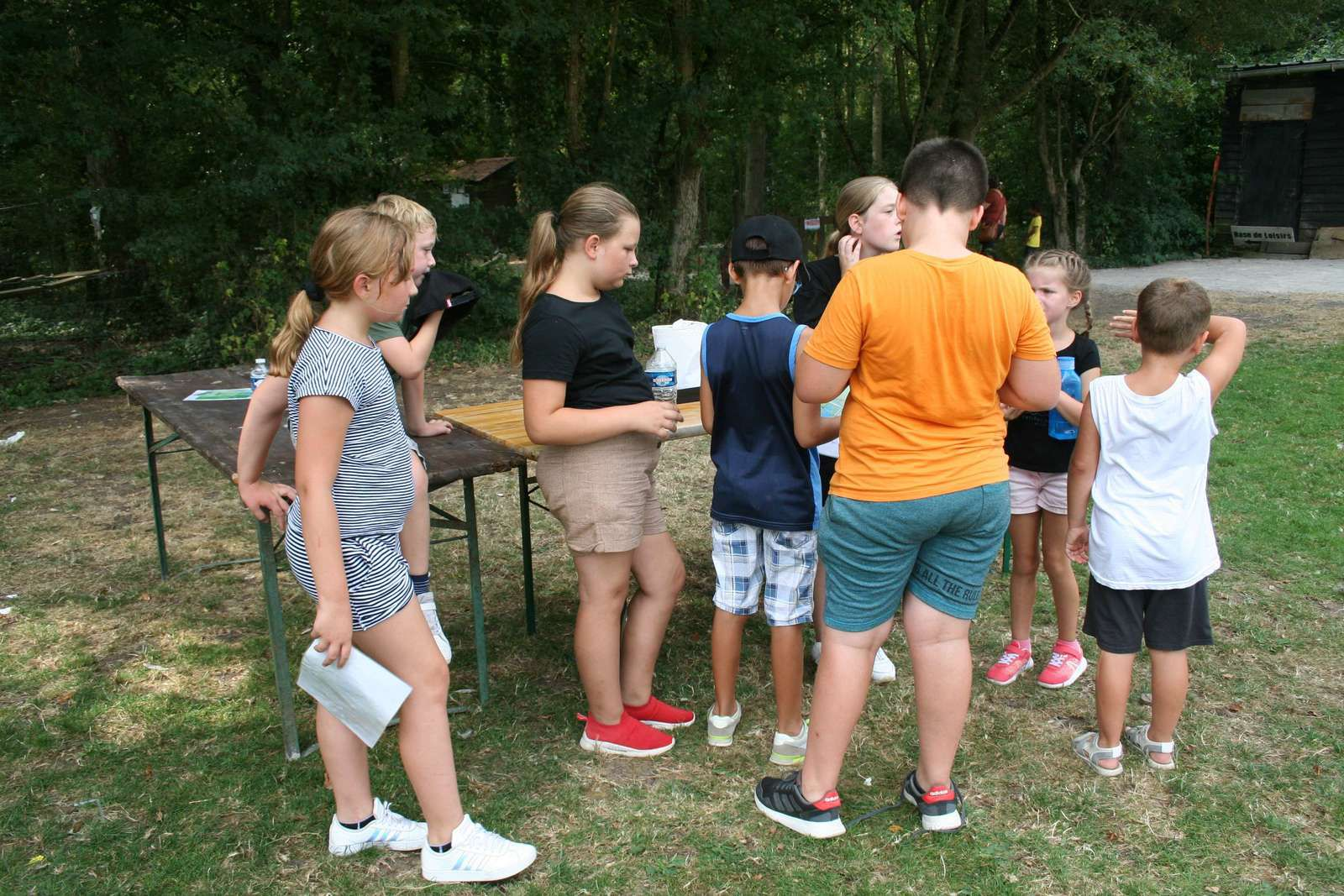 CENTRE LAKANAL-COURSE D'ORIENTATION-BASE DE LOISIRS-WILLEMS