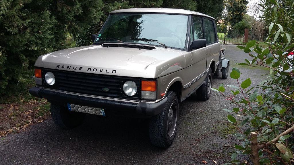 7 - Ils se sont arrêtés chez nous un jour ou l'autre avec leur Land Rover