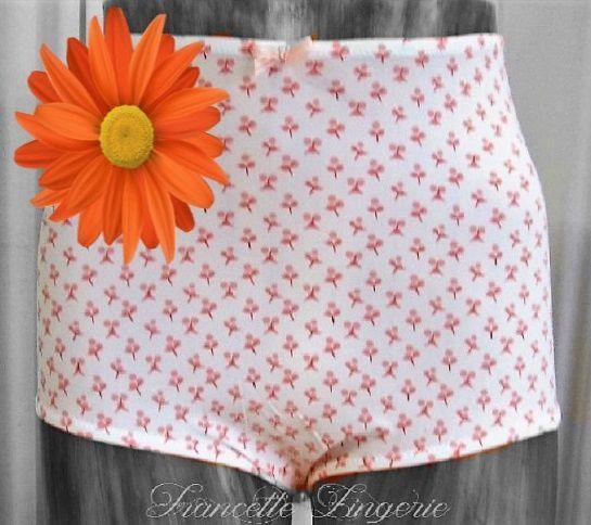 Kit culotte pour faire vos culottes ! by Francette Création