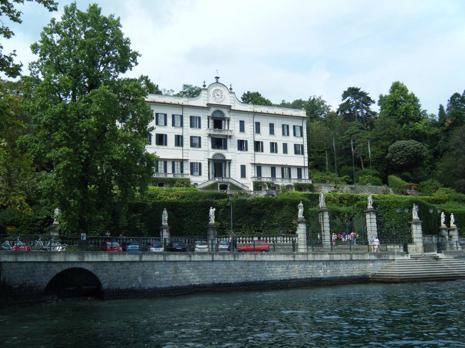 Une semaine en Italie # 3