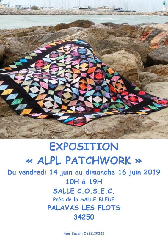 Expo patch