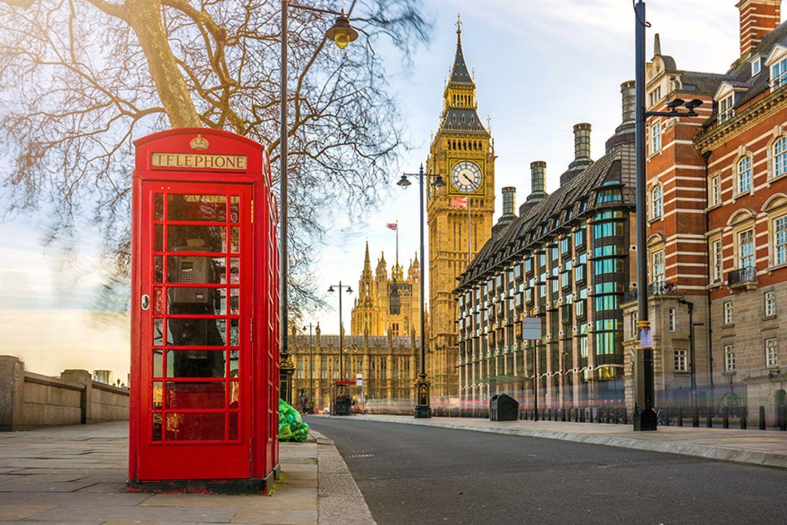 Oxford, Cambridge, Londres