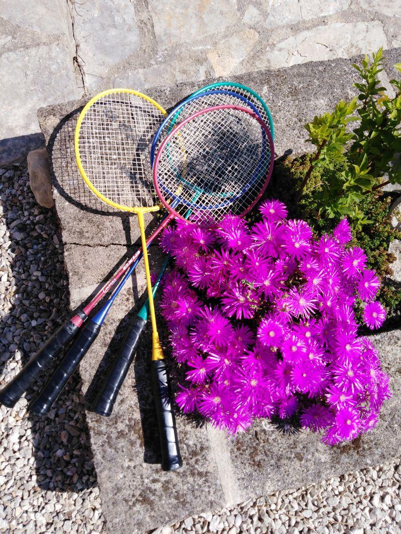 J'en profite pour photographier mes fleurs, pour le souvenir de ce confinement