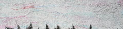 Ciel de pastels