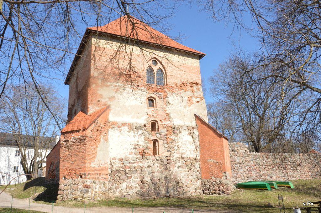 Début de printemps en Lituanie
