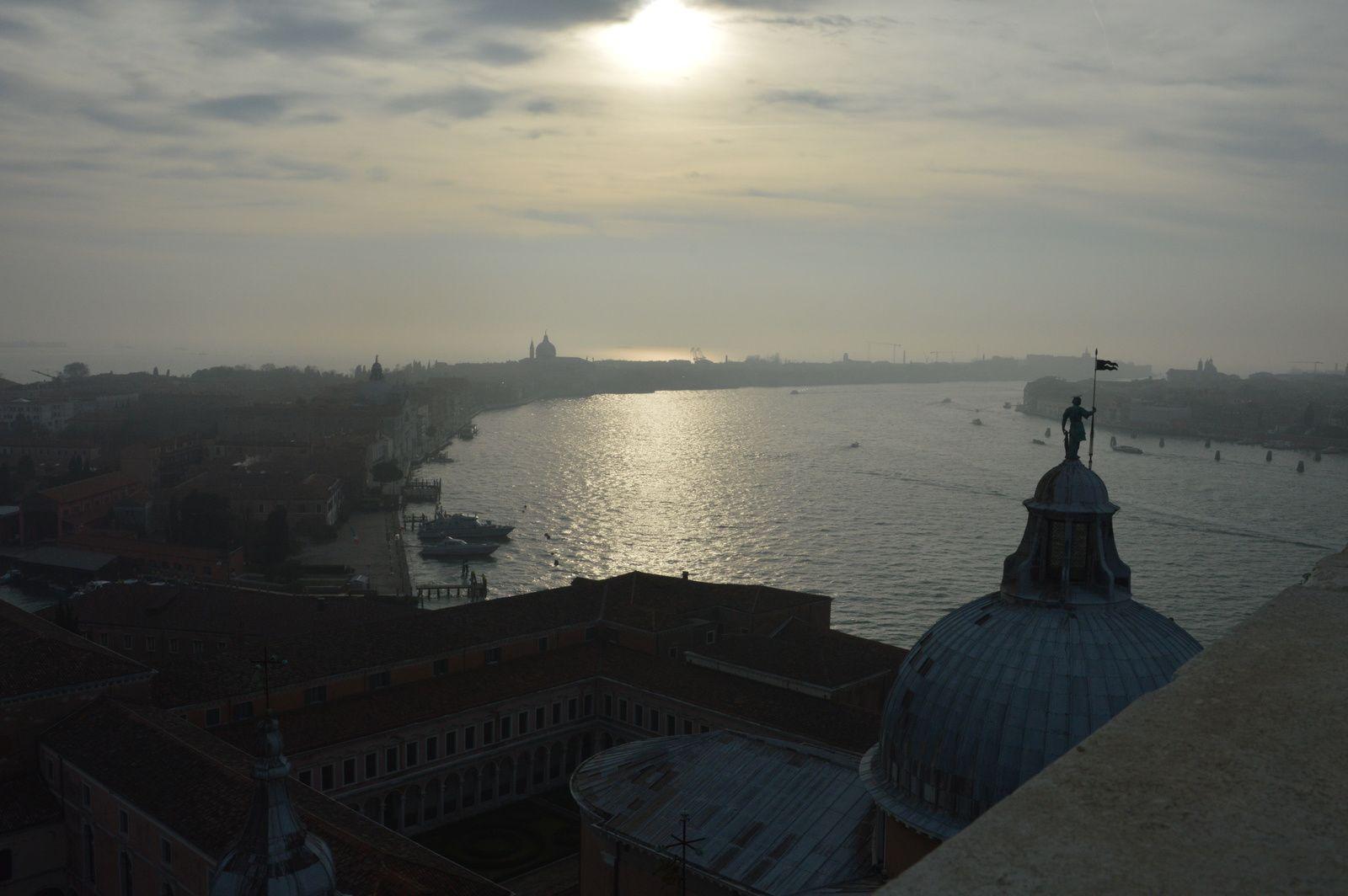 Venise. Mars 2019.