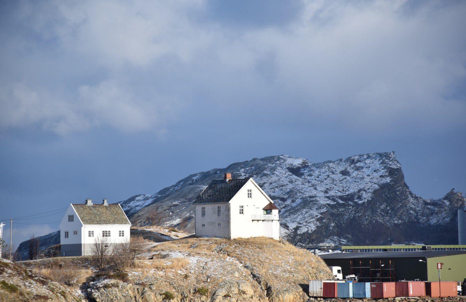 Fascinants, irréels, ces paysages du grand nord !
