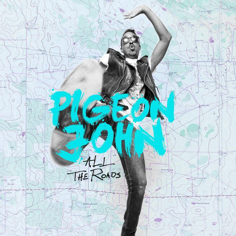 Pigeon John tombe amoureux sur Oh Yeah !