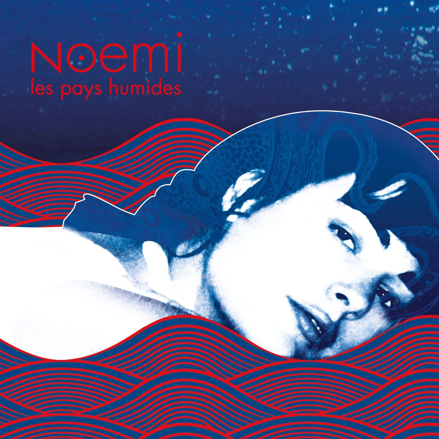 Noémi, talent à suivre avec Sagrado Corazon !