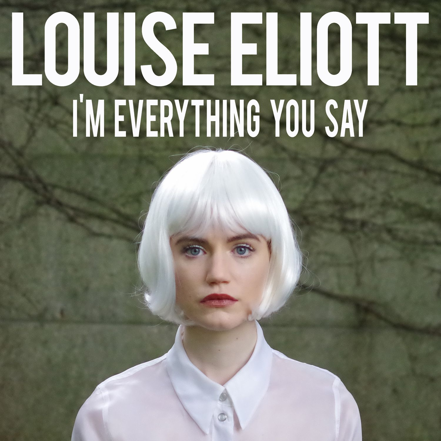 louise eliott, i'm everything you say, clip, pop, radio, all the things