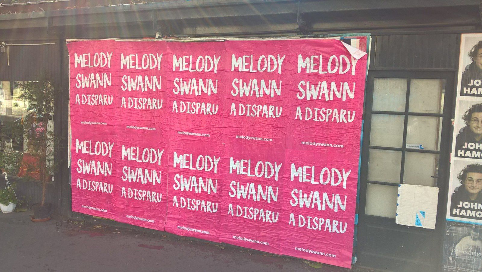 melody swann, buzz, timéo, comedie musicale