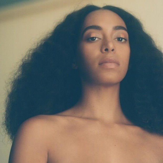 solange, beyonce, a seat at the table, album, solange knowles