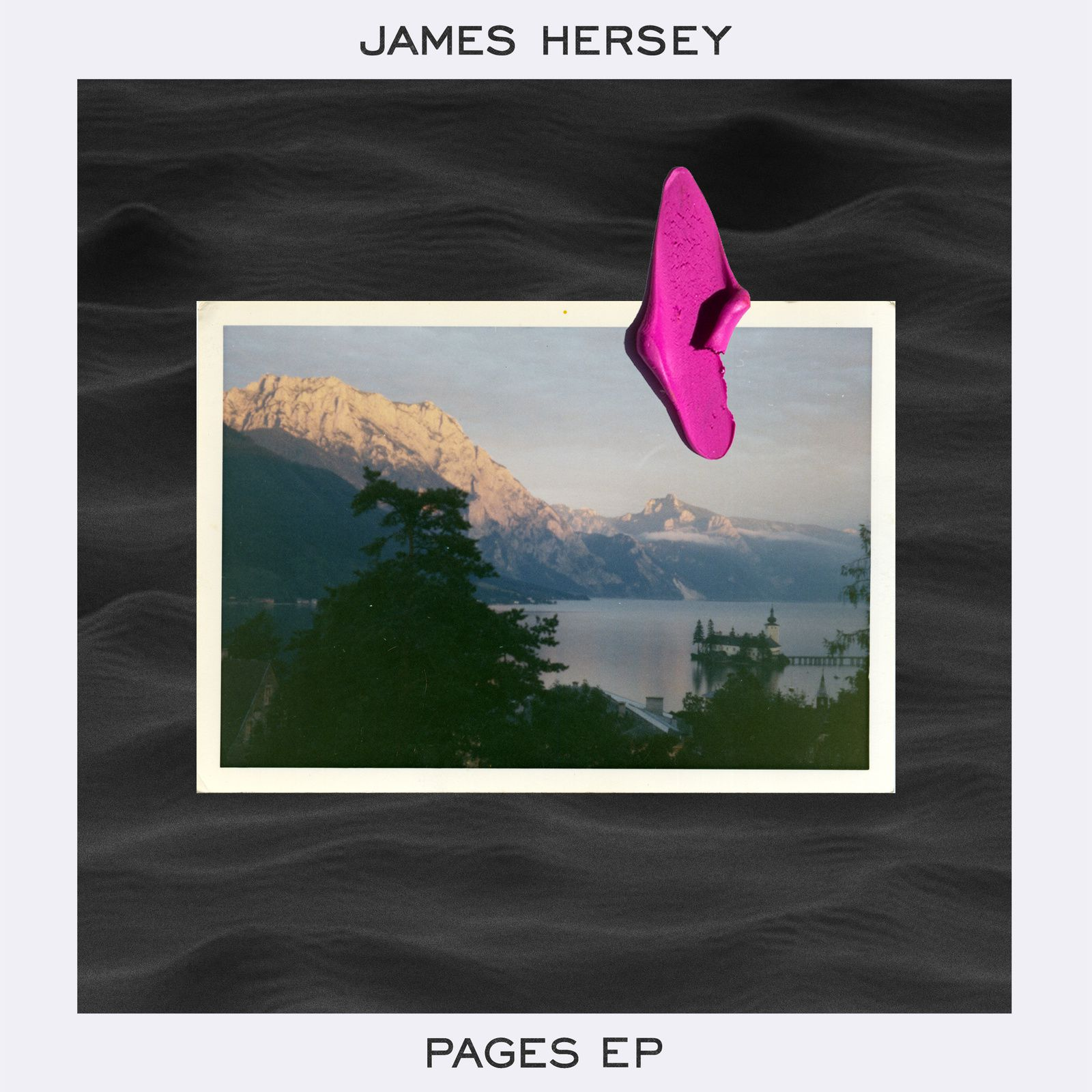 james hersey, pages ep