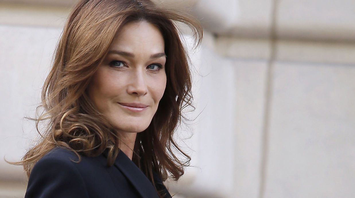 French Touch, Carla Bruni