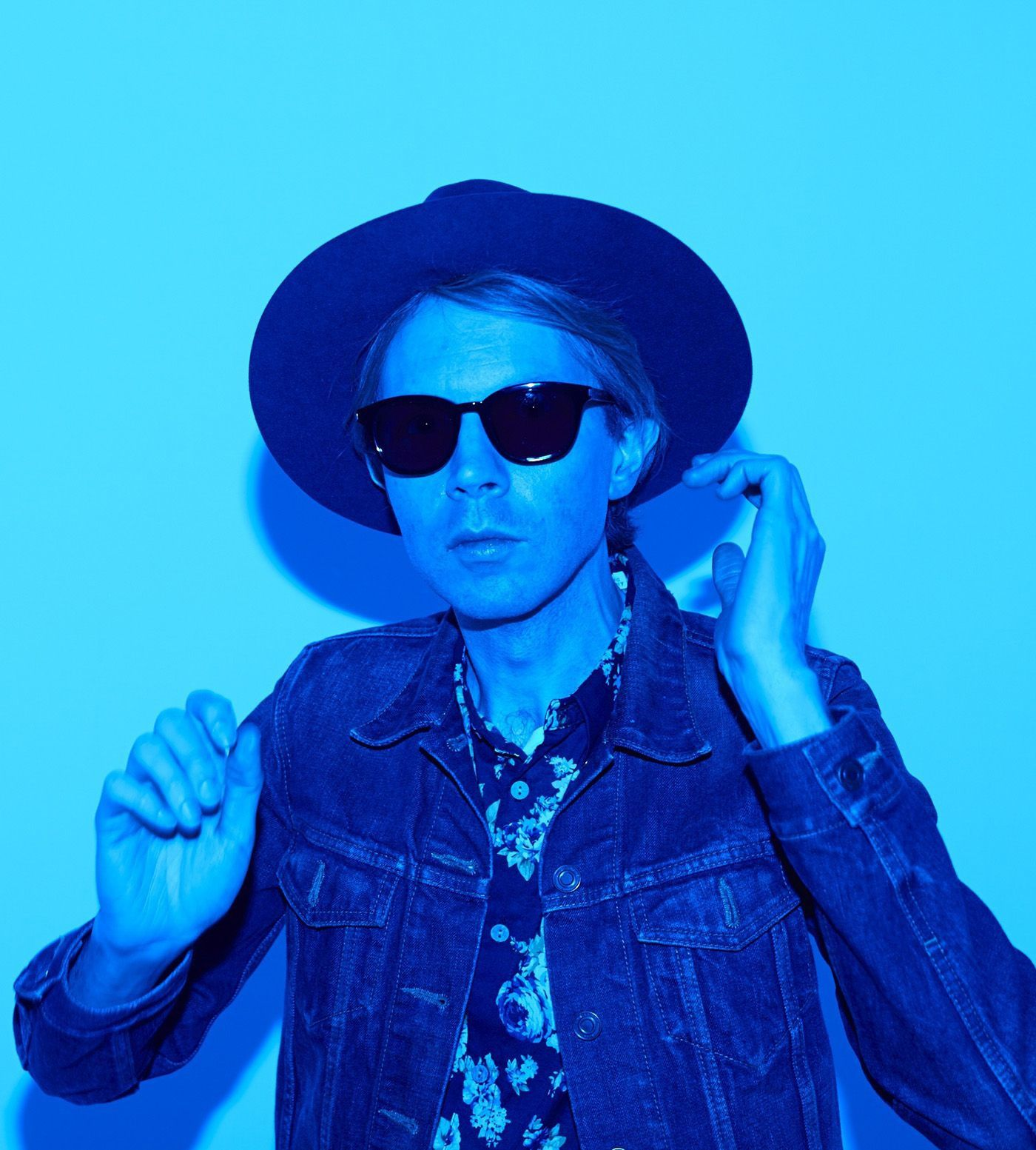 Beck, Up all Night