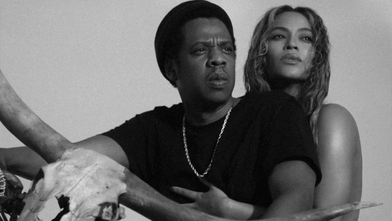 Jay Z, Béyoncé, THE CARTERS