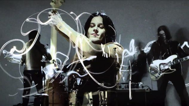 The Raconteurs, Bored and Razed