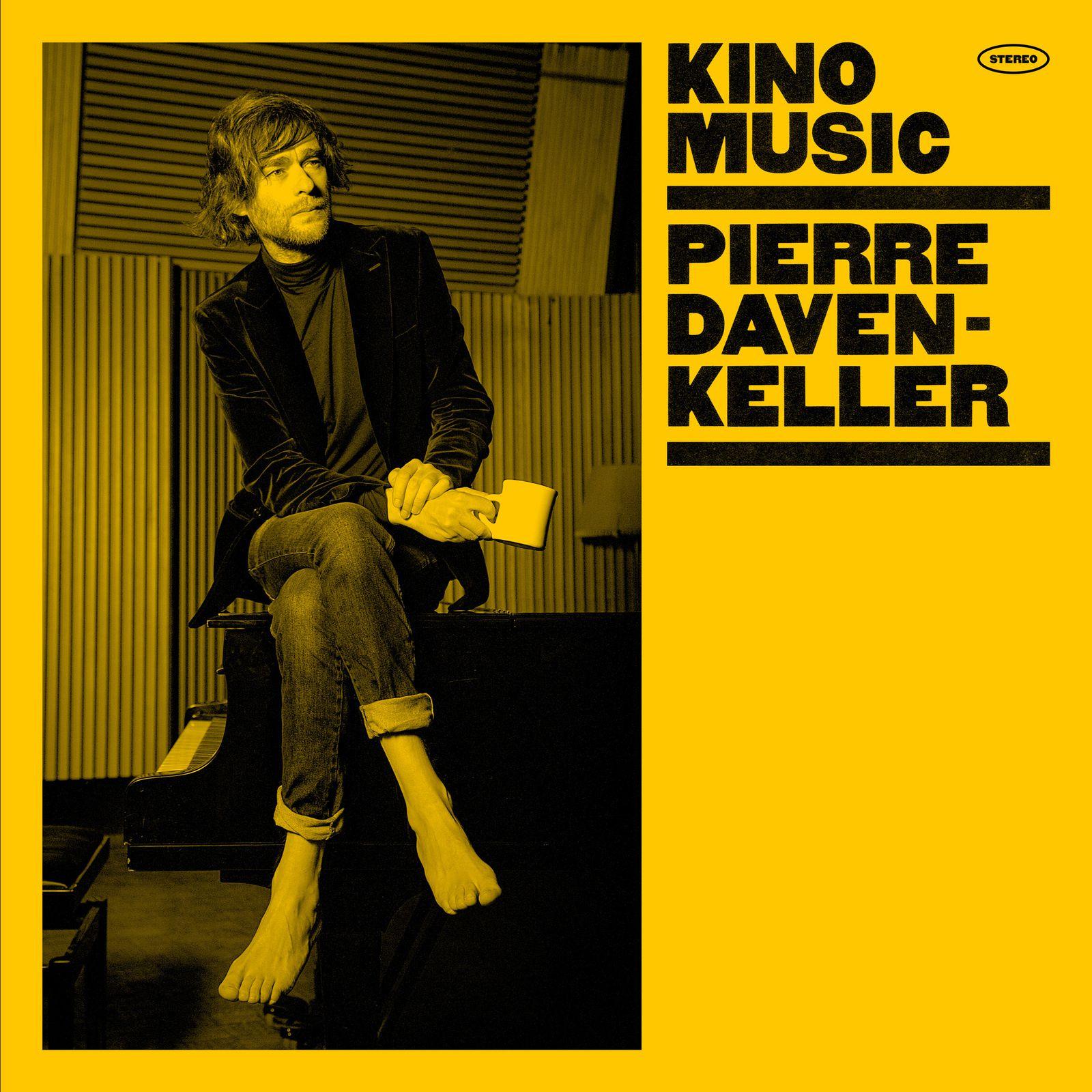 Kino Music, Pierre Daven Keller