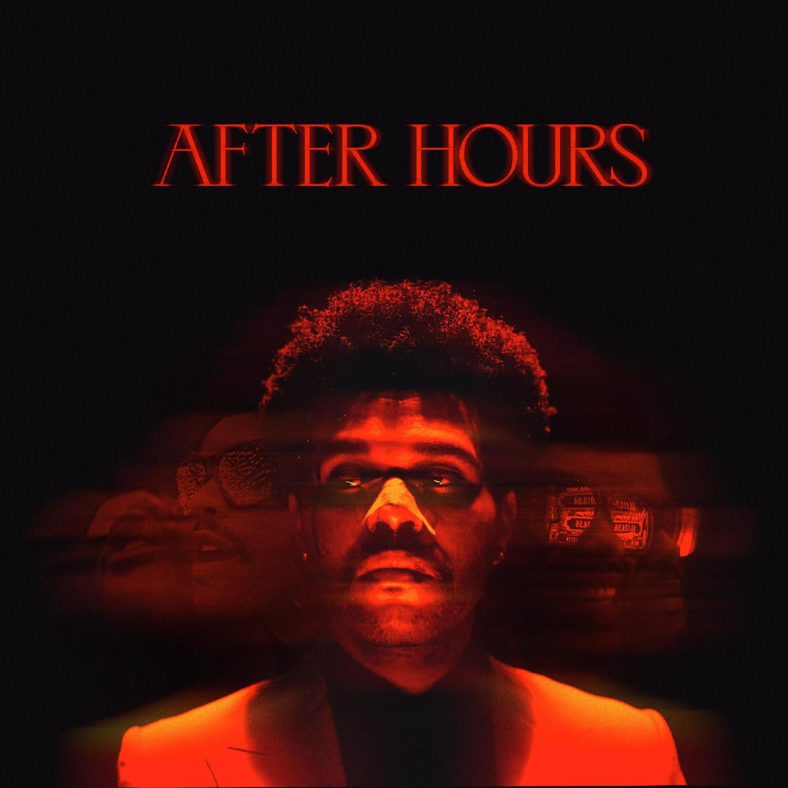 The Weeknd, After Hours, No Buzz Today