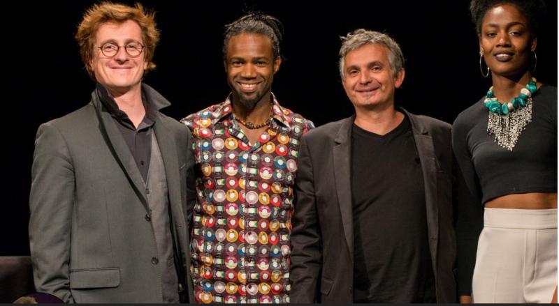 Célia Kaméni et le trio Alfio Origlio invités par les Amis du Jazz le 1er février