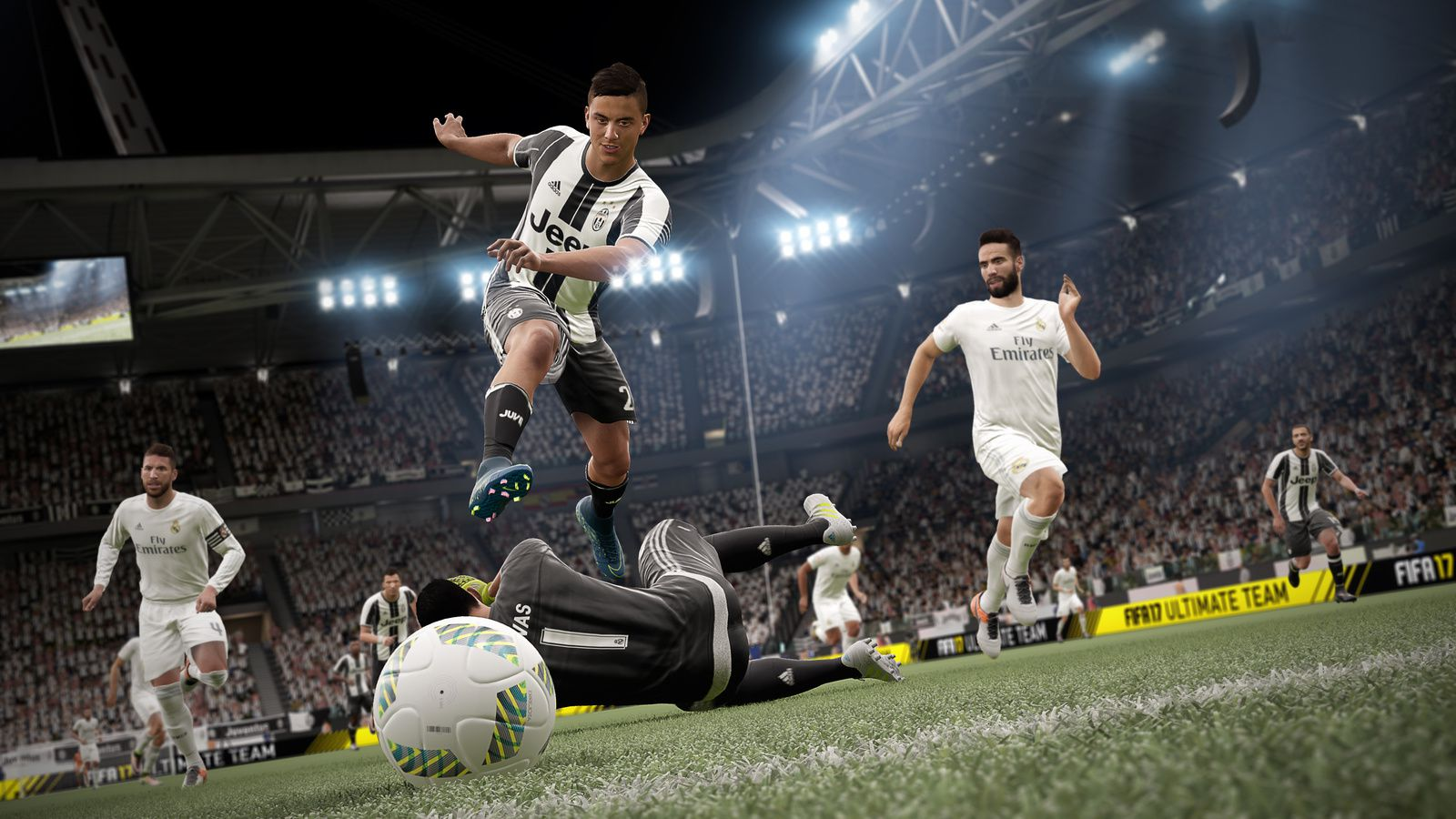 30 DAY VIDEO GAME CHALLENGE: Jour 10 Le meilleur gameplay, FIFA