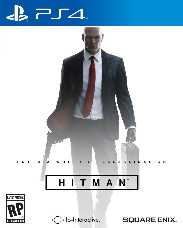 TEST d' HITMAN L'intégrale de la première saison (sur PS4): Le jeu d'assassinat virtuel ultime