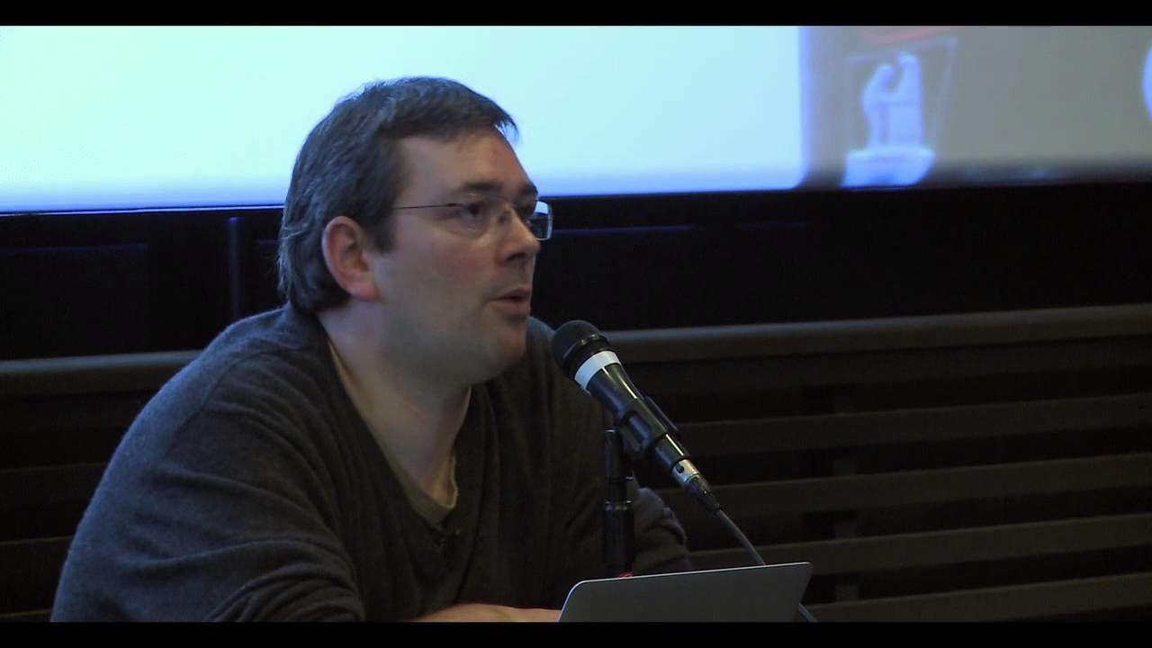 LA PAROLE AUX GAMEURS ACTE XCVIII : Interview d'Alexis BLANCHET
