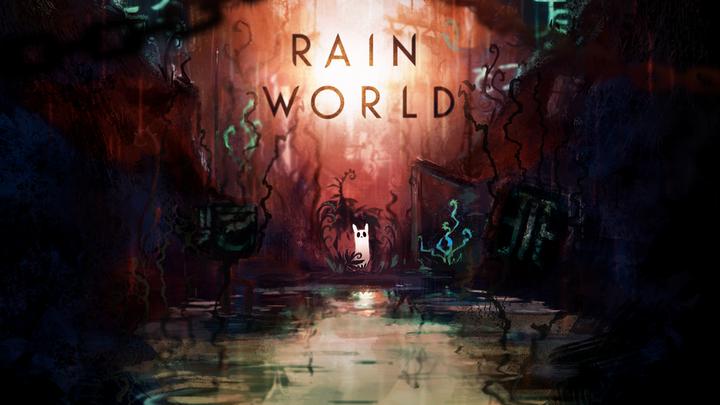 TEST de RAIN WORLD (sur PS4) : ça prend l'eau...