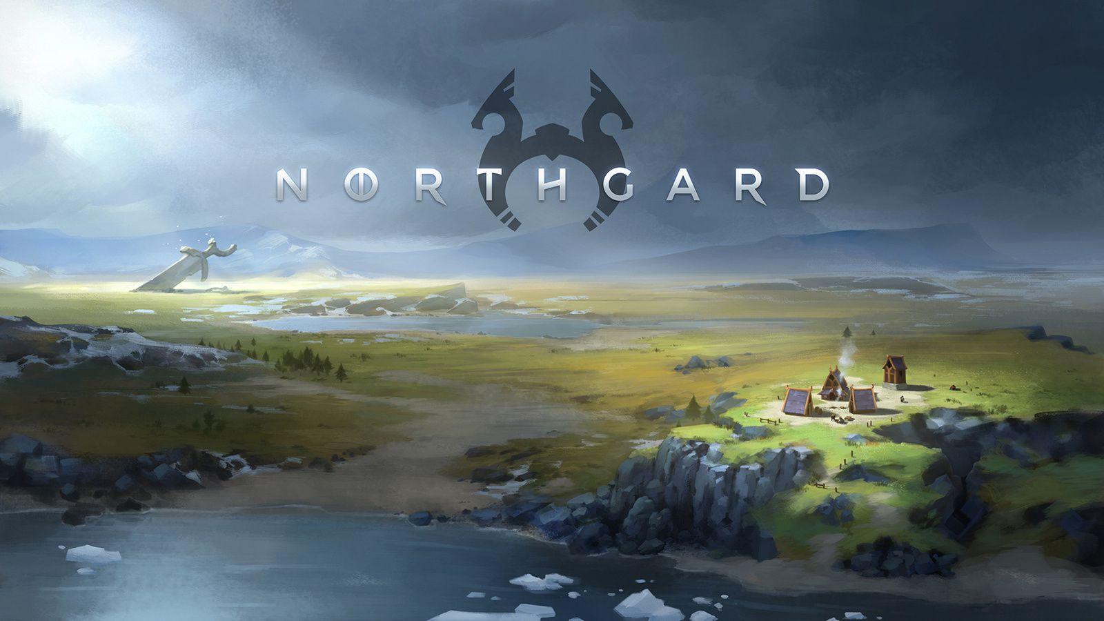 MES IMPRESSIONS sur l'Early Access de NORTHGARD (sur PC)