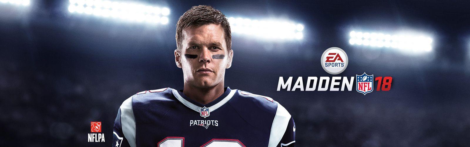 TEST de MADDEN NFL 18 (sur XBOX ONE) : du sport spectaculaire dopé avec FROSTBYTE!