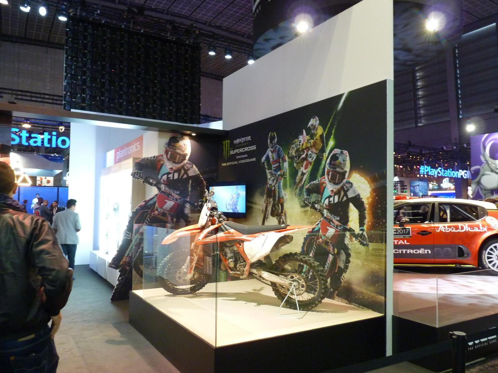 [PARIS GAMES WEEK 2017] Les présentations chez BigBen Interactive