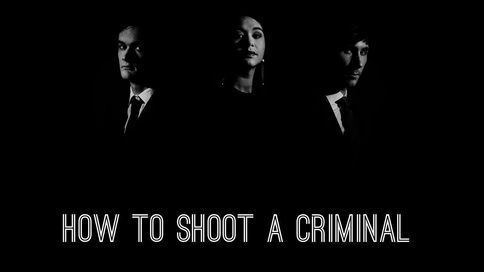 TEST de HOW TO SHOOT A CRIMINAL (sur PC): une enquête qui déraille