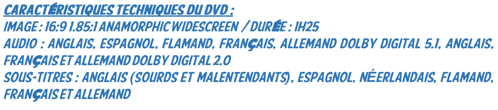[REVUE CINEMA DVD] CAPITAINE SUPERSLIP