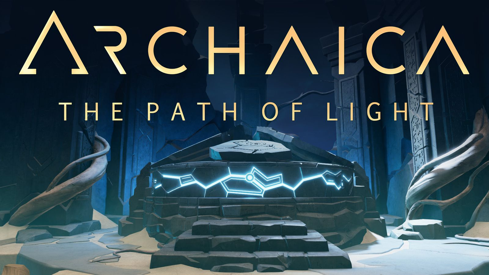 [TEST] ARCHAICA THE PATH OF LIGHT PC