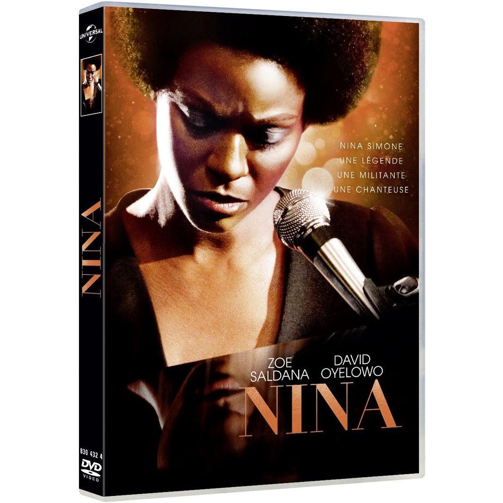 [REVUE CINEMA DVD] NINA