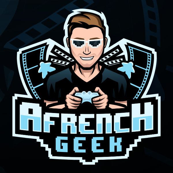 [LA PAROLE AUX GAMEURS ACTE CXV] Interview de aFrenchGeek