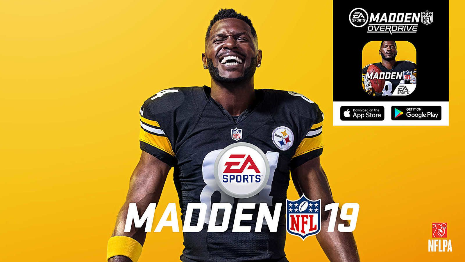 [TEST] MADDEN NFL 19 XBOX ONE X : un sport de contacts encore plus beau!