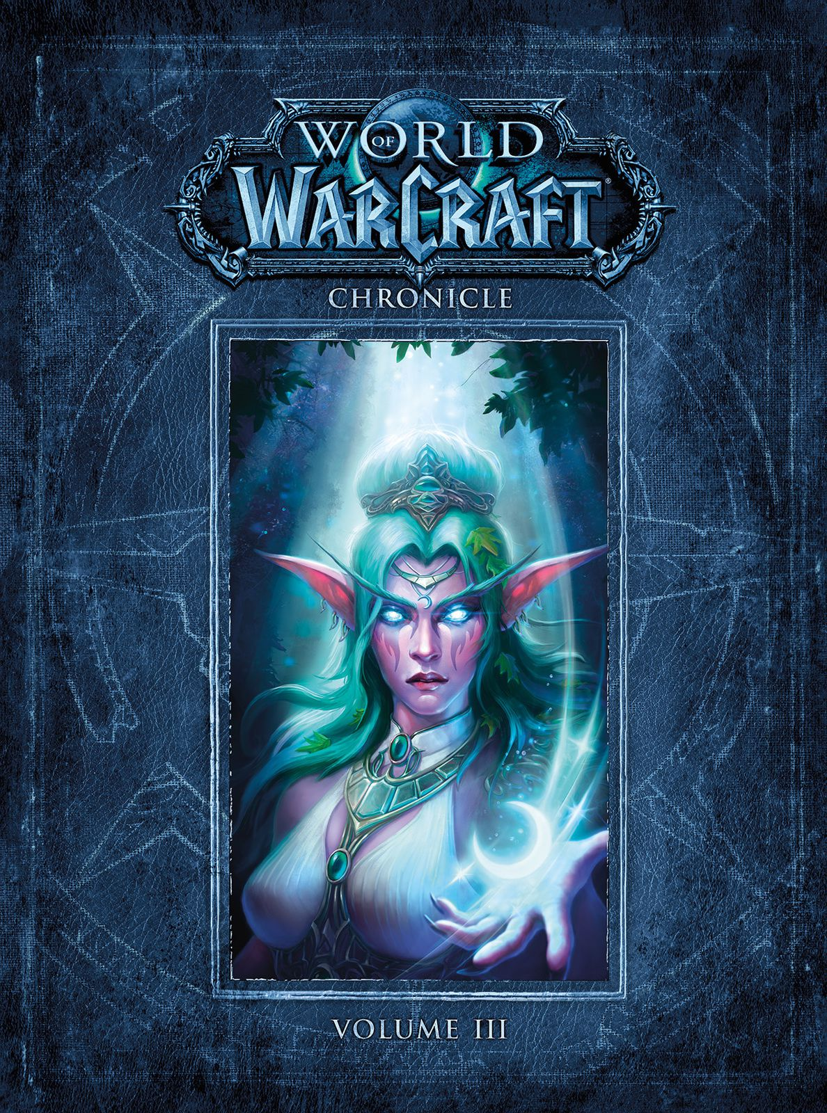[REVUE LIVRE GAMING] WORLD OF WARCRAFT CHRONIQUES VOLUME III chez PANINI BOOKS