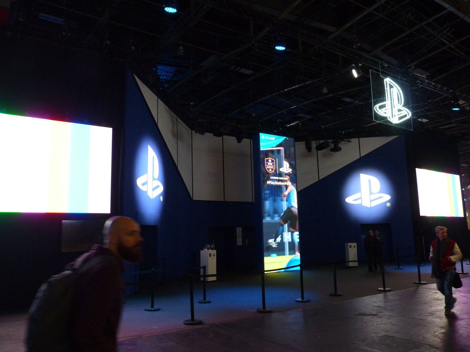 [PARIS GAMES WEEK 2018] Les photos de la soirée Presse