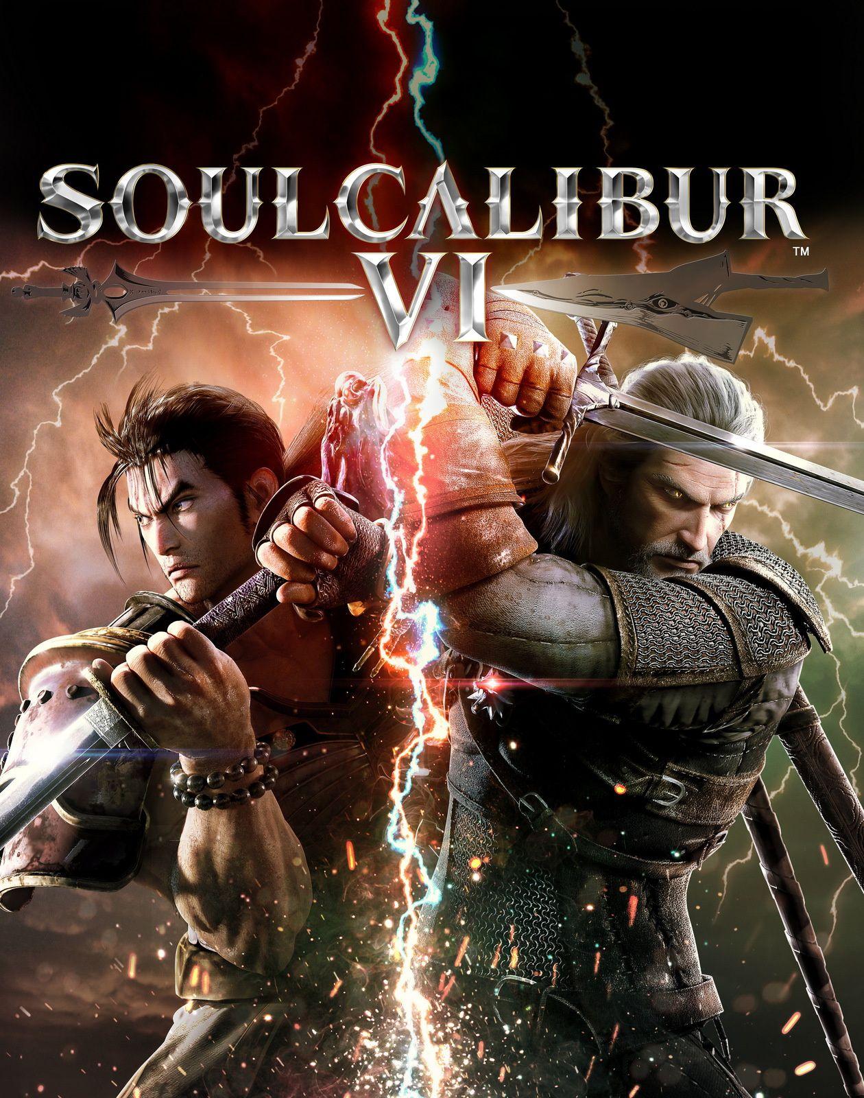 [TEST] SOULCALIBUR VI XBOX ONE X : aussi solide que les lames de ses combattants