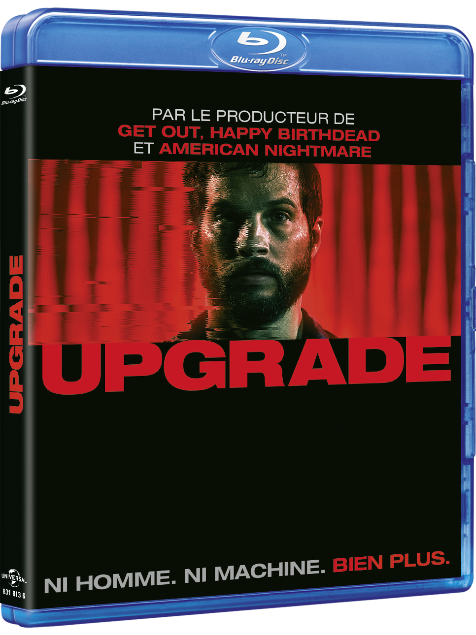 [REVUE CINEMA BLU-RAY] UPGRADE