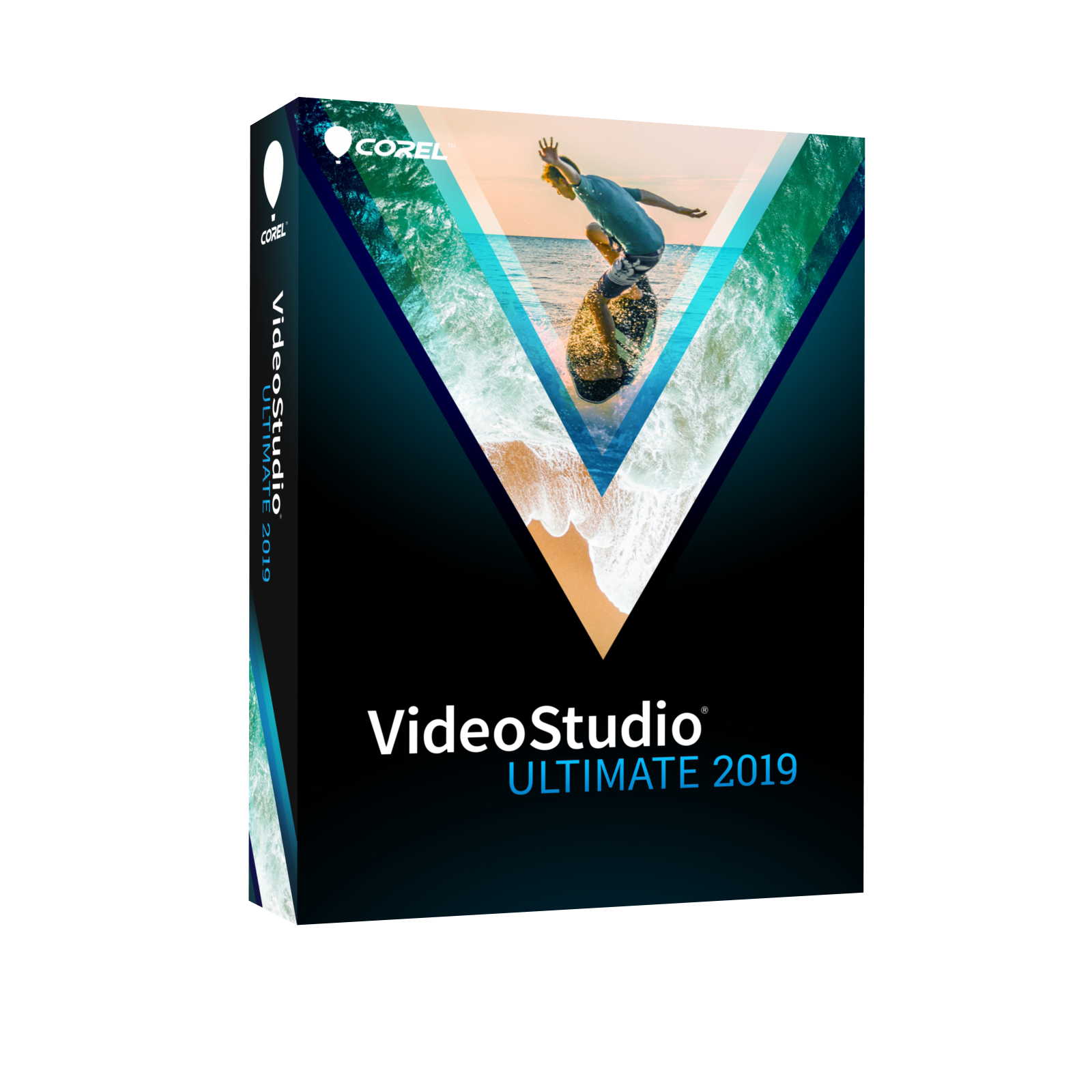 [TEST LOGICIEL] COREL VIDEOSTUDIO 2019 ULTIMATE PC
